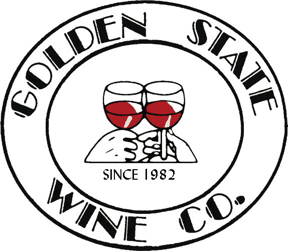 logo of Golden State Wine
