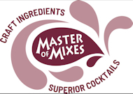 logo for Master of Mixes