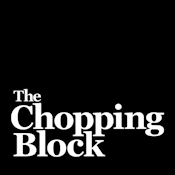 log of The Chopping Block