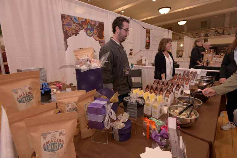 Chocolate Wine and Spirits Expo by Gourmet Expos